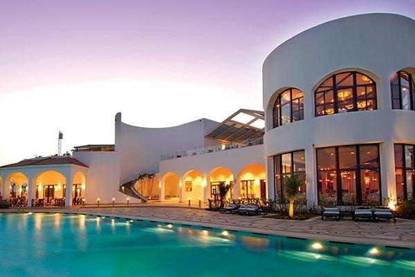 Reef Oasis Blue Bay Resort, ретинг готелів єгипту, кращі готелі єгипту