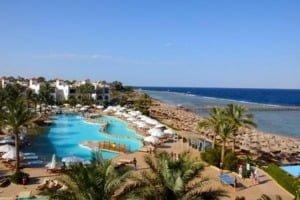 Rehana Royal Beach and SPA
