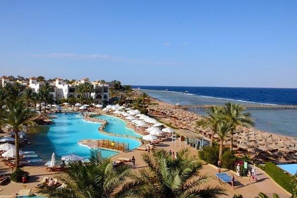 Rehana Royal Beach and SPA, ретинг готелів єгипту, кращі готелі єгипту