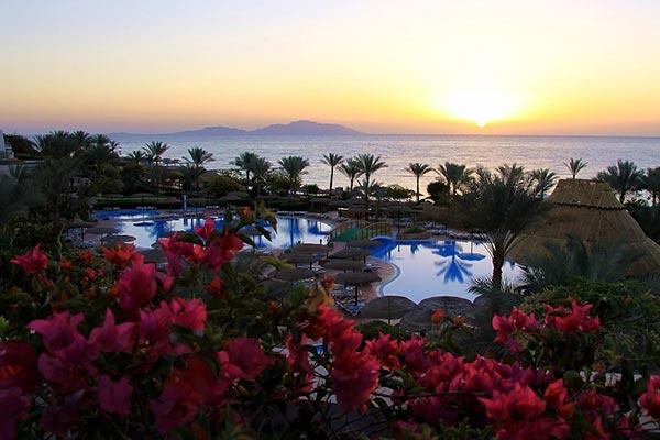 Royal Grand Sharm, ретинг готелів єгипту, кращі готелі єгипту