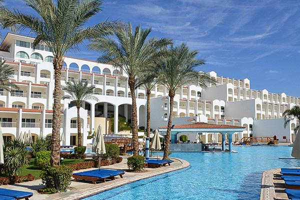 Siva Sharm, ретинг готелів єгипту, кращі готелі єгипту