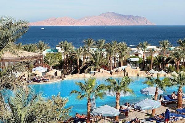 Sultan Gardens, ретинг готелів єгипту, кращі готелі єгипту