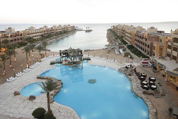 Sunny Days El Palacio, ретинг готелів єгипту, кращі готелі єгипту