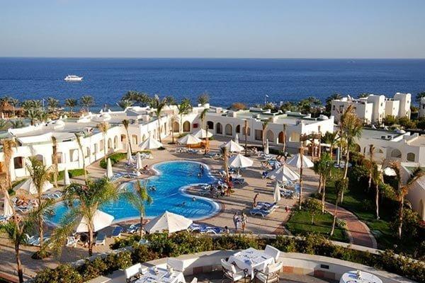 Sunrise Diamond Beach Resort, ретинг готелів єгипту, кращі готелі єгипту