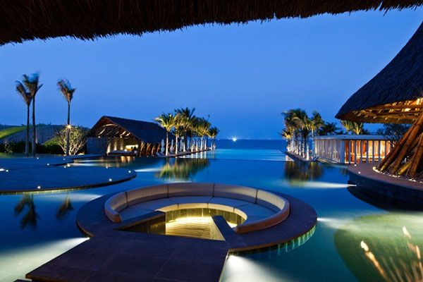 Bamboo Beach Hotel & Spa, рейтинг готелів таїланду, кращі готелі таїланду