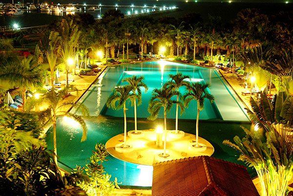 Botany Beach, рейтинг готелів таїланду, кращі готелі таїланду