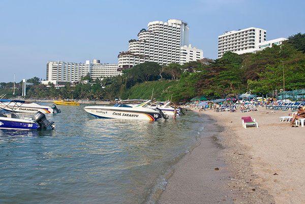 Cosy Beach Hotel, рейтинг готелів таїланду, кращі готелі таїланду
