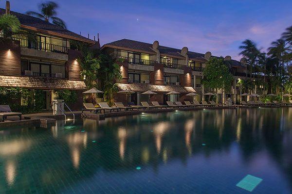 Dewa Koh Chang, рейтинг готелів таїланду, кращі готелі таїланду