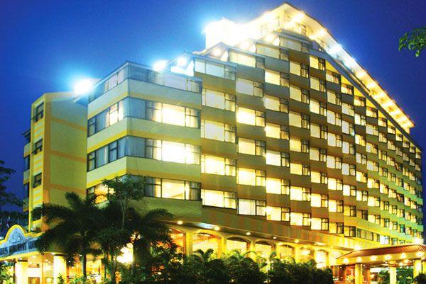 Jomtien Holiday, рейтинг готелів таїланду, кращі готелі таїланду