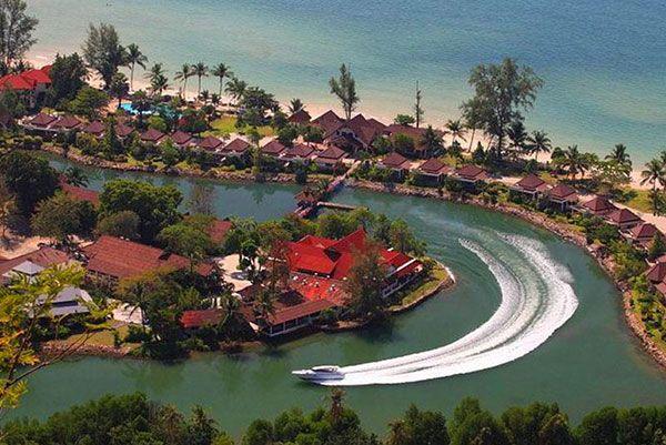 Klong Prao Resort, рейтинг готелів таїланду, кращі готелі таїланду