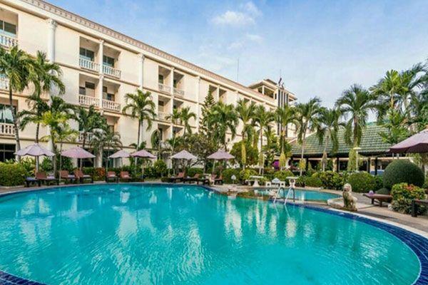 Romeo Palace, рейтинг готелів таїланду, кращі готелі таїланду