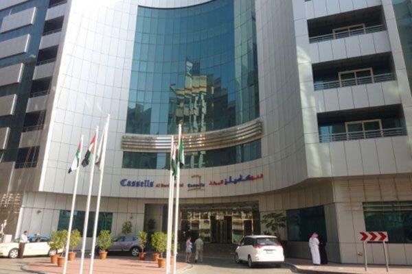 Cassells Al Barsha Hotel, рейтинг готелів оае, кращі готелі оае