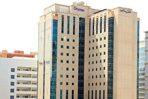 Citymax Hotel Al Barsha, рейтинг готелів оае, кращі готелі оае