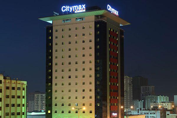 Citymax Sharjah, рейтинг готелів оае, кращі готелі оае