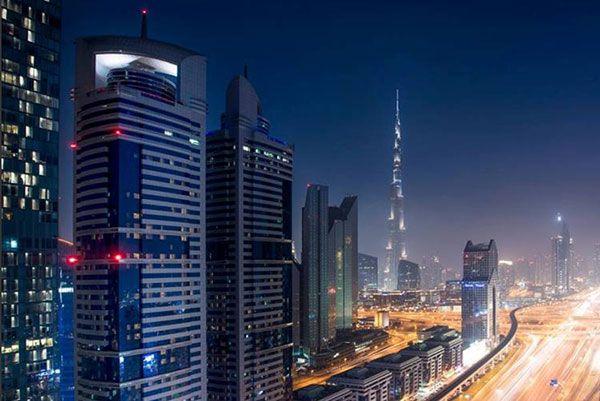 Emirates Grand Hotel By Iberotel, рейтинг готелів оае, кращі готелі оае