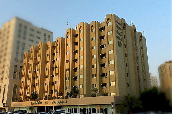hotel nova park, рейтинг готелів оае, кращі готелі оае