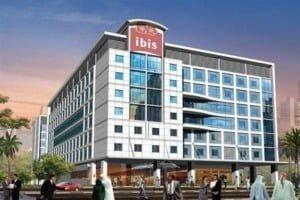 Ibis Al Barsha, рейтинг готелів оае, кращі готеля оае