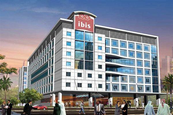 Ibis Al Barsha, рейтинг готелів оае, кращі готелі оае