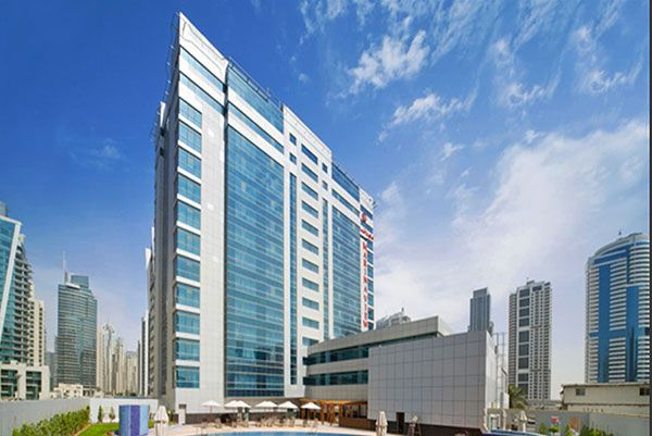 Marina View, рейтинг готелів оае, кращі готелі оае