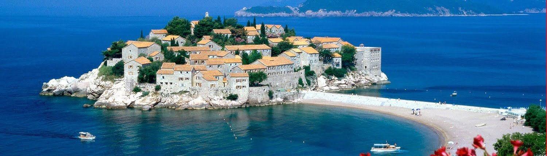 відпочинок в чорногорії ціни