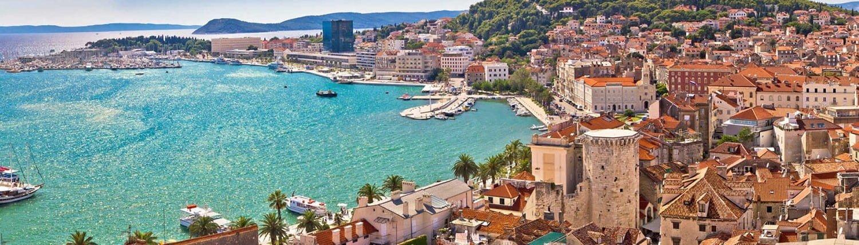 відпочинок в хорватії, відпочинок у хорватії
