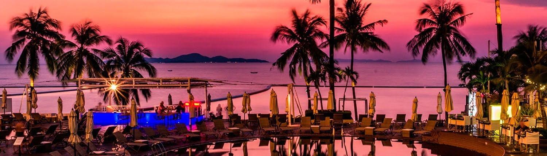 відпочинок в таїланді на морі ціни