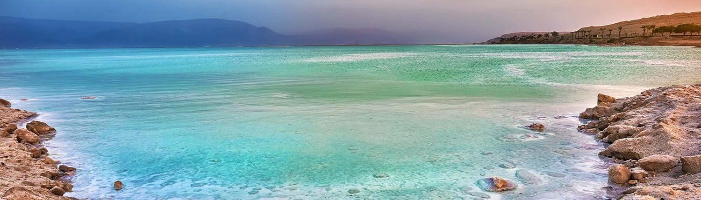 відпочинок у йорданії на морі