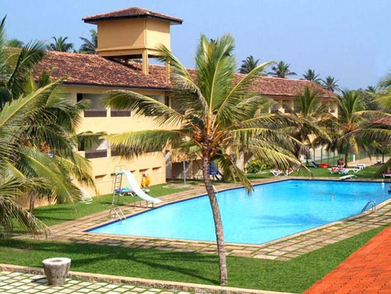 club koggala village, шрі-ланка, рейтинг готелів фото