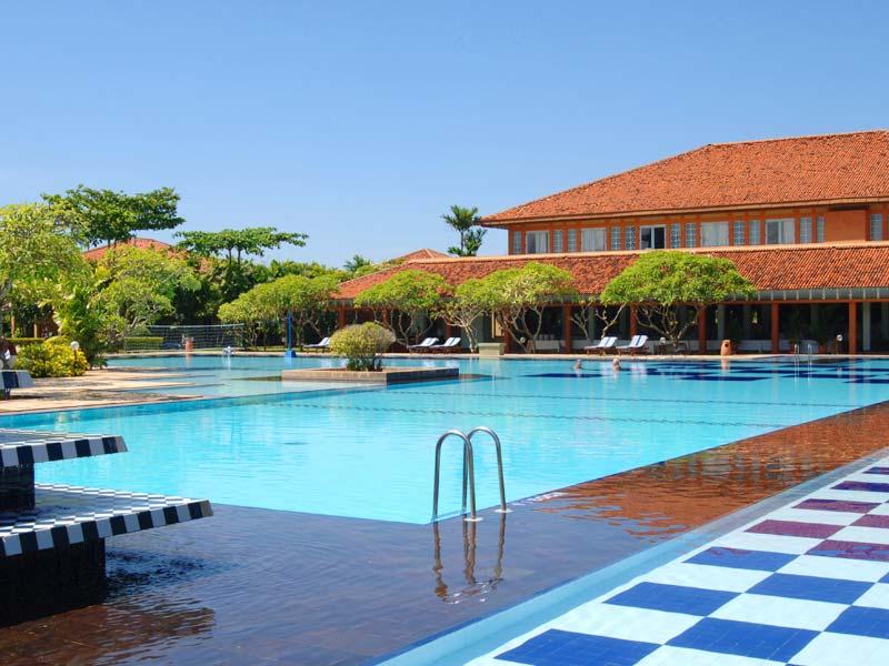 club palm bay, шрі-ланка, рейтинг готелів