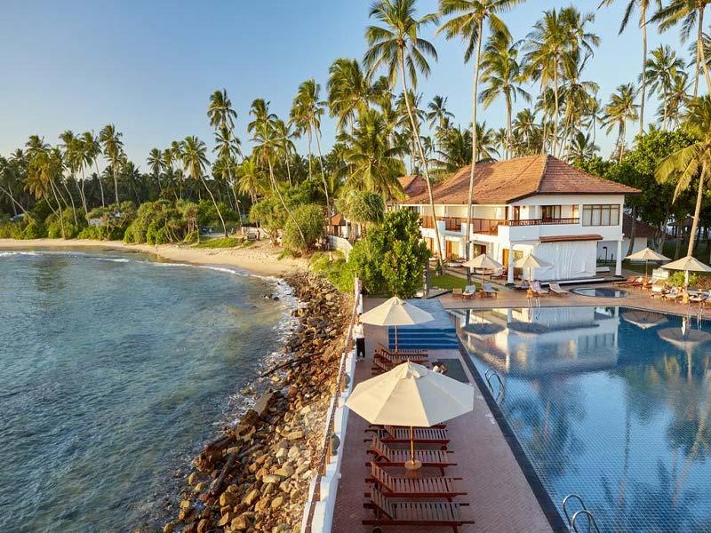 dickwella resort spa, шрі-ланка, рейтинг готелів
