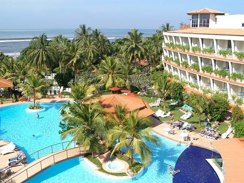 eden resort and spa, шрі-ланка, рейтинг готелів