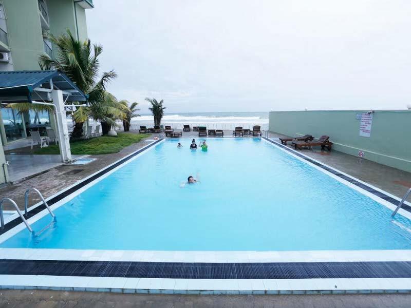 hikkaduwa beach, шрі-ланка, рейтинг готелів