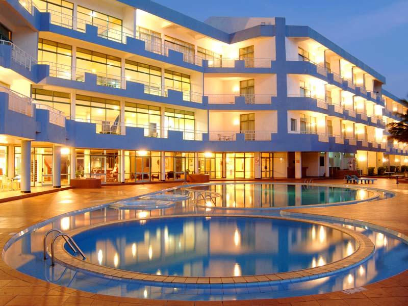 induruwa beach resort, шрі-ланка, рейтинг готелів