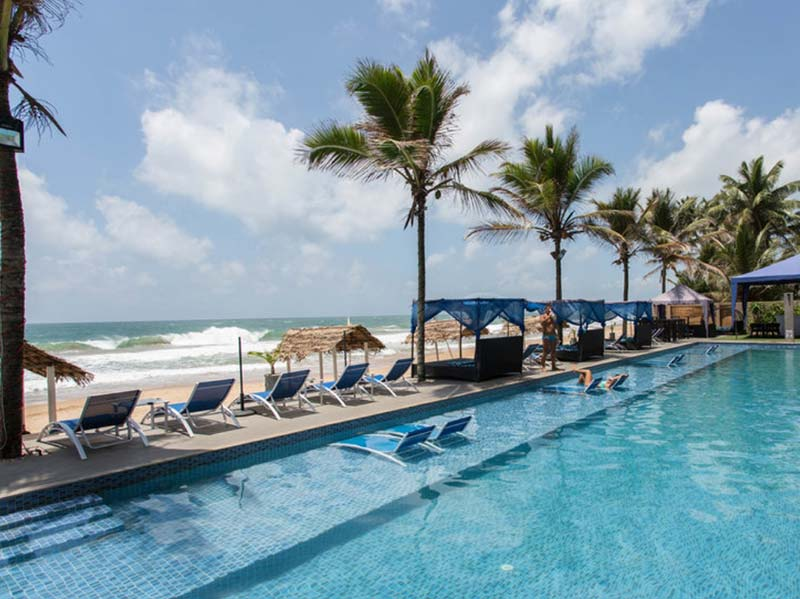lavanga resort and spa, шрі-ланка, рейтинг готелів
