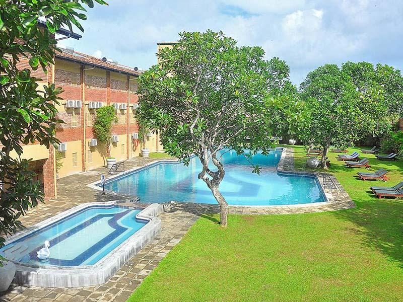 long beach resort, шрі-ланка, рейтинг готелів