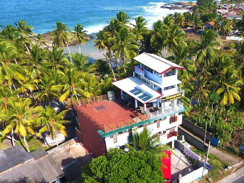 shangrela beach resort, шрі-ланка, рейтинг готелів