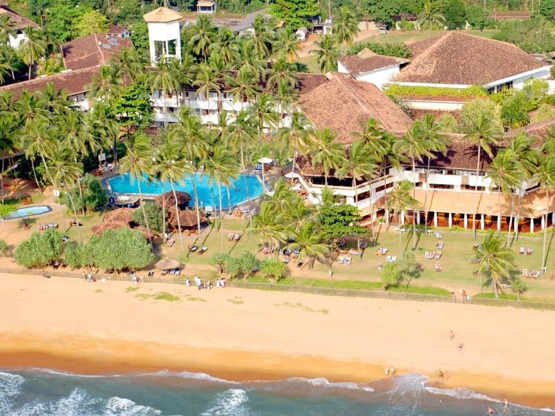 tangerine beach, шрі-ланка, рейтинг готелів