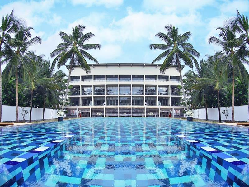 taprobana wadduwa, шрі-ланка, рейтинг готелів
