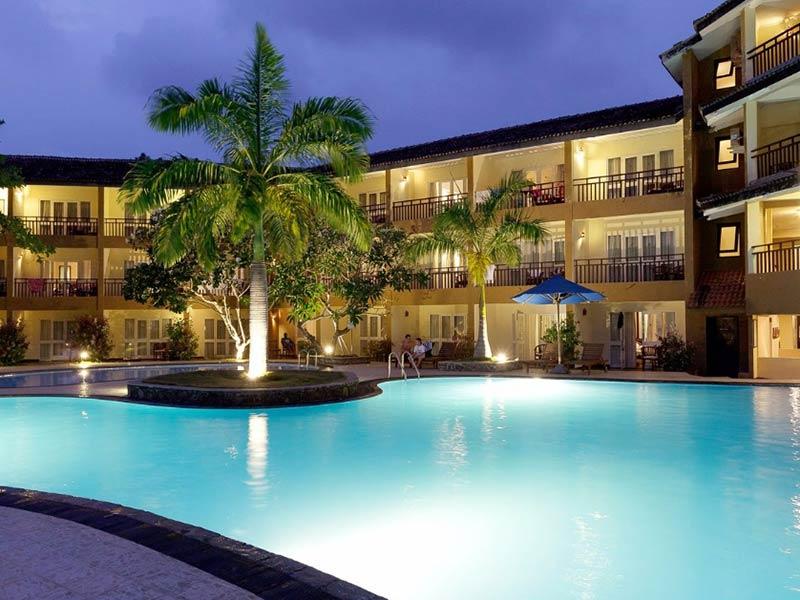 the palms hotel, шрі-ланка, рейтинг готелів