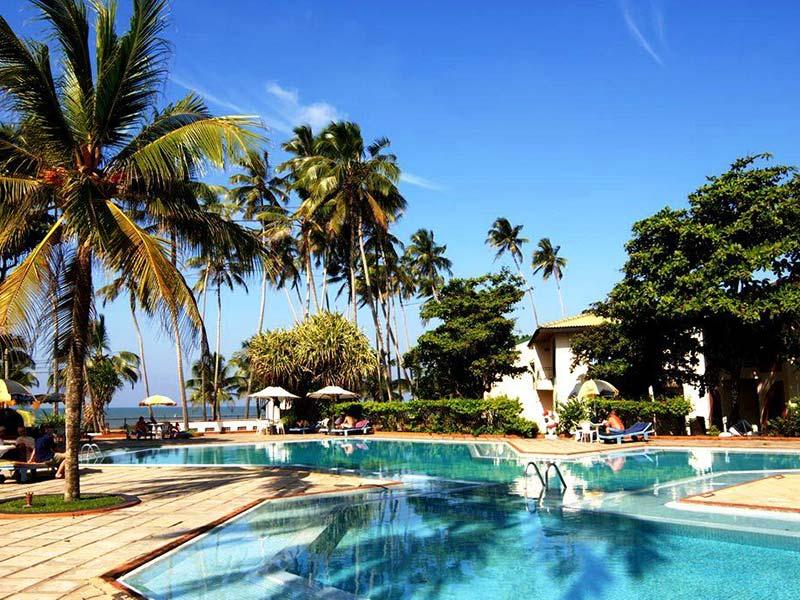 villa ocean view, шрі-ланка, рейтинг готелів