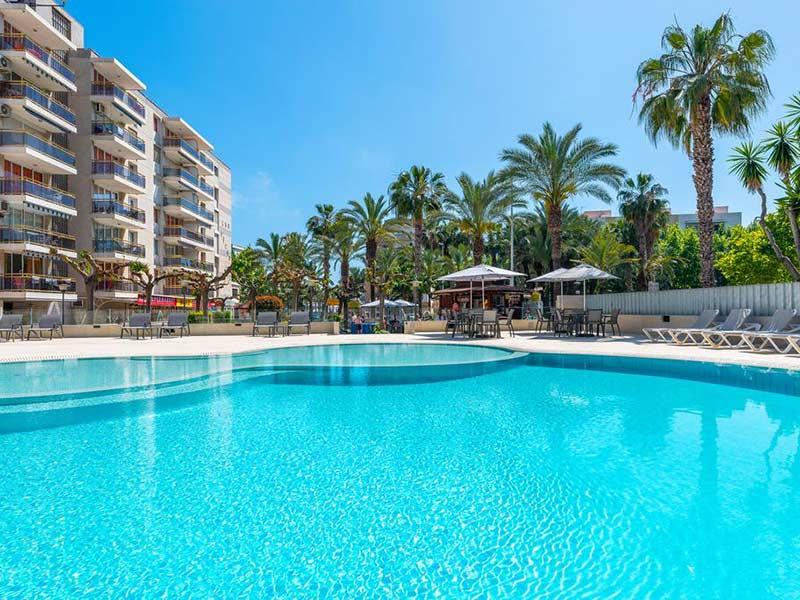 Apartment Los Peces кращі готелі Іспанії