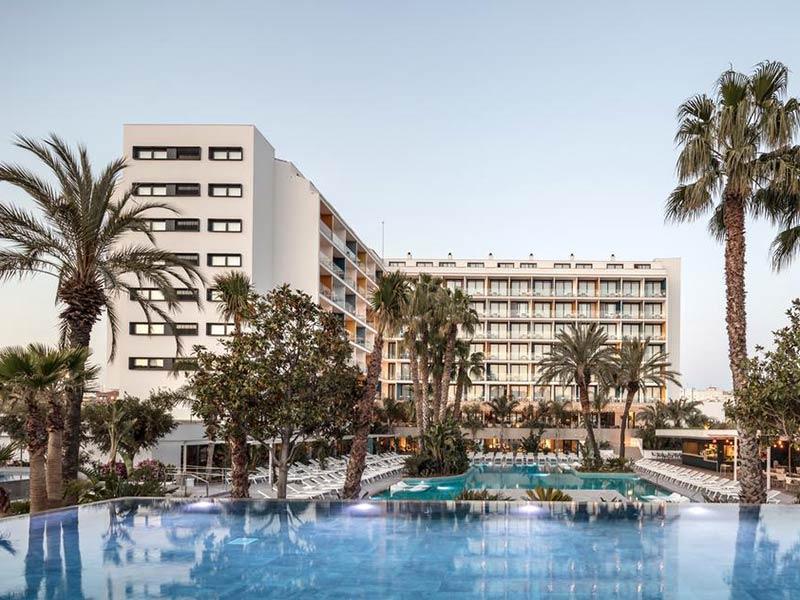 Aqua Silhouette & Spa кращі готелі Іспанії