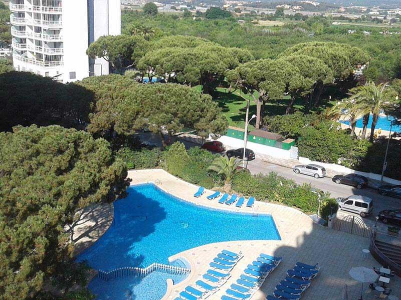Costa Brava Blanes кращі готелі Іспанії