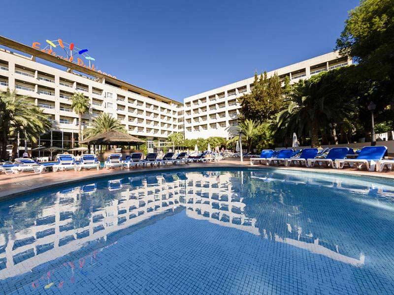 Estival Park Hotel кращі готелі Іспанії