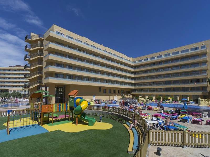 Medplaya Hotel Calypso кращі готелі Іспанії