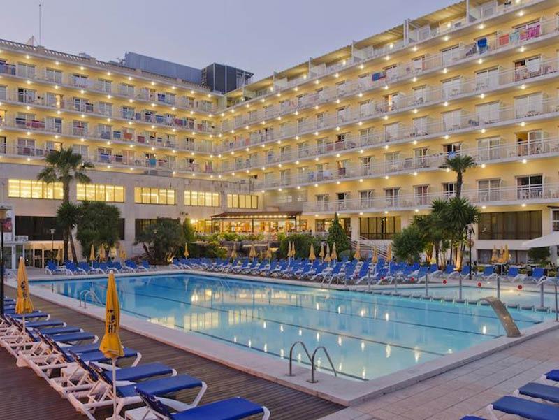Oasis Park & SPA кращі готелі Іспанії