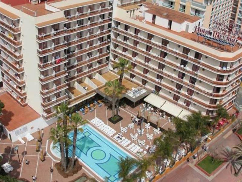 Reymar Hotel кращі готелі Іспанії